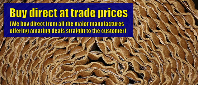 Trade prices to the public